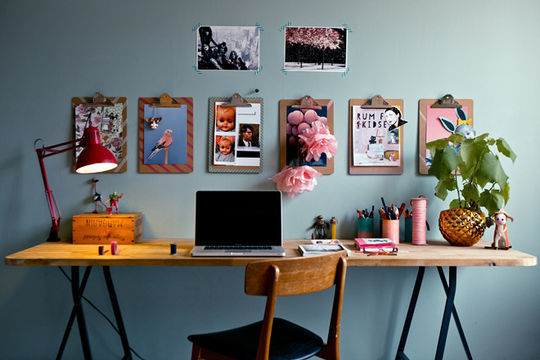 12 Creative Workspace Designs To Boost Productivity 2