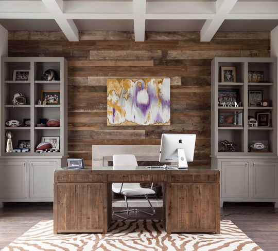 12 Creative Workspace Designs To Boost Productivity 10
