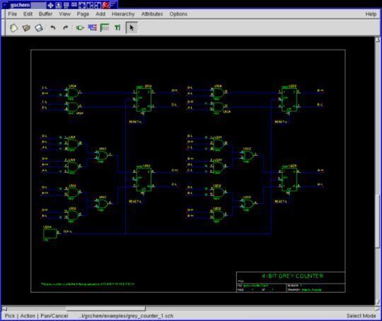 10 Free PCB Design Software 10