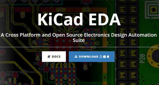 10 Free PCB Design Software 6