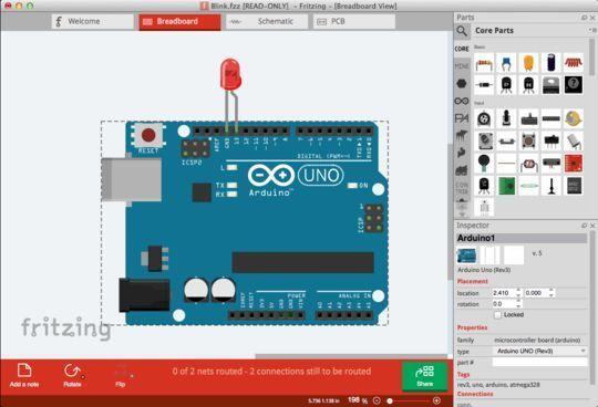 10 Free PCB Design Software 2