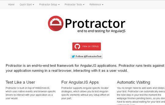 10 Best AnglularJS Frameworks For Developers 10