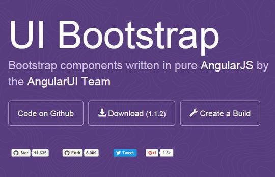 10 Best AnglularJS Frameworks For Developers 197