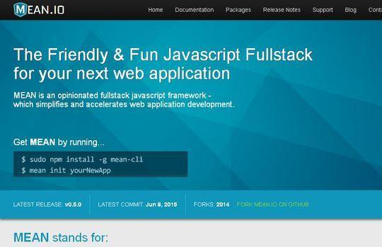 10 Best AnglularJS Frameworks For Developers 9