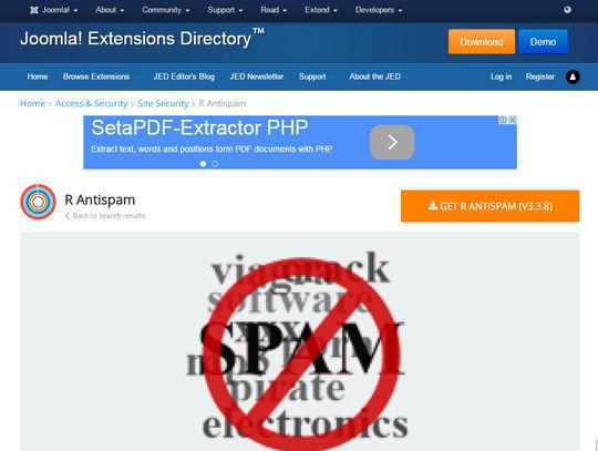 9 Best Joomla Extensions & Plugins For Web Developers 3
