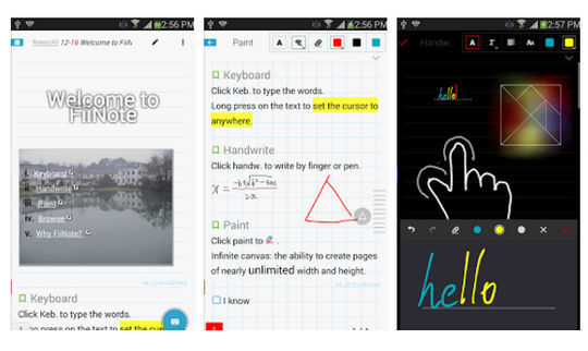 10 Free Note-Taking Apps For Smartphones 1