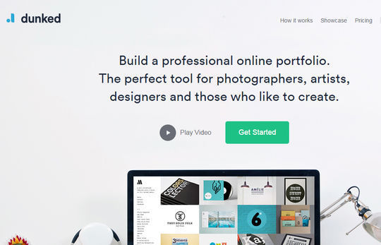 8 Essential Tools To Build Your Online Portfolio Fast & Easy 9