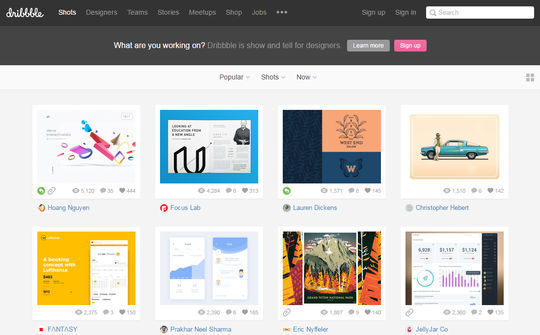 8 Essential Tools To Build Your Online Portfolio Fast & Easy 53