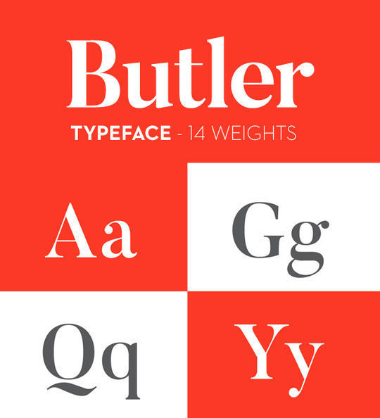 12 Best Free Stencil Fonts For Designers 4