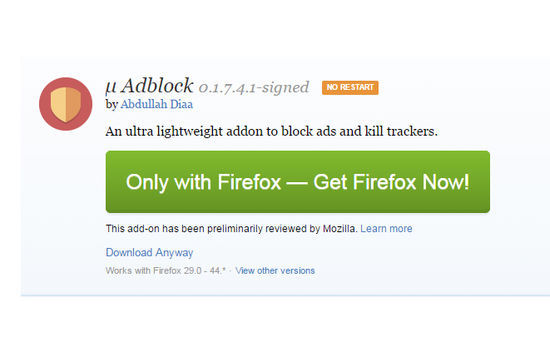 12 Ad Blocking Extensions Tested For Best Performance 3