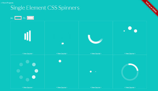 9 Creative CSS3 Animation Tools You Should Bookmark 4