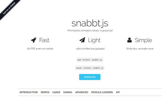 9 Creative CSS3 Animation Tools You Should Bookmark 5