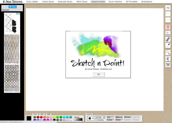 8 Free Web Tools To Boost Your Drawing Skills 2