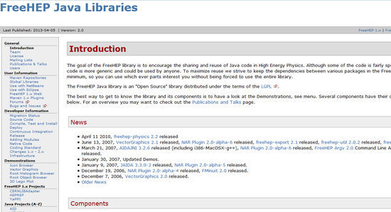11 Useful Third-Party Java Libraries 6