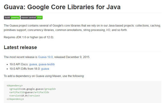 11 Useful Third-Party Java Libraries 7