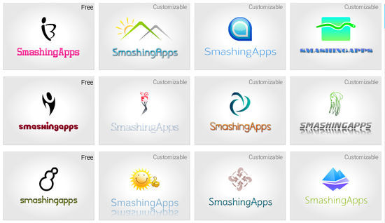12 Easy To Use Logo Creator Tools For Freelancers & Non-Designers 12