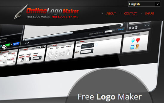 12 Easy To Use Logo Creator Tools For Freelancers & Non-Designers 10
