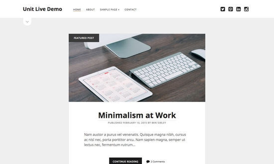 12 Freebies & Goodies For Web Designers 7