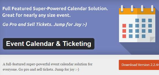 9 Best WordPress Calendar Plugins 7