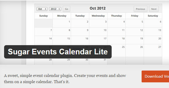 9 Best WordPress Calendar Plugins 2