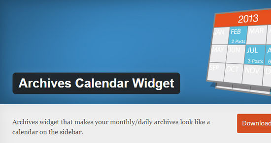 9 Best WordPress Calendar Plugins 8