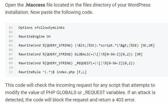 10 Indispensable Code Snippets For Your Functions.php 6