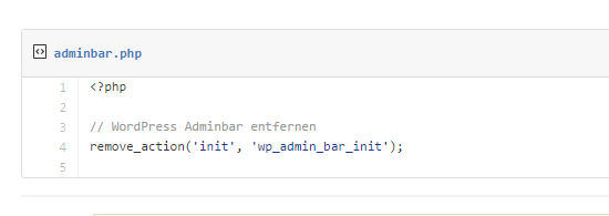 10 Indispensable Code Snippets For Your Functions.php 10