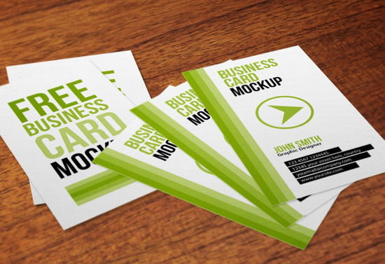 14 Free Business Cards & Corporate Identity Packages 14