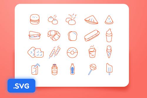 13 Fresh Icon Designs For Inspiration 7