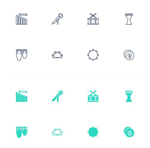 13 Fresh Icon Designs For Inspiration 3