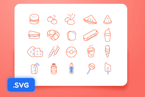 13 Fresh Icon Designs For Inspiration 11