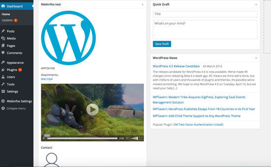 10 New Yet Free WordPress Plugins 3