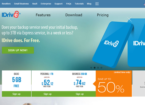 Best Free Programs & Online Services For Sending And Sharing Large Files 8