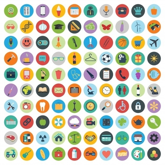 10 Fresh Icon Designs For Free Download 11