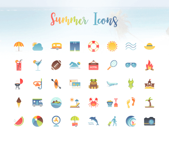 10 Fresh Icon Designs For Free Download 8