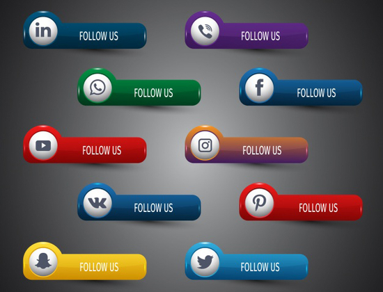 10 Fresh Icon Designs For Free Download 10