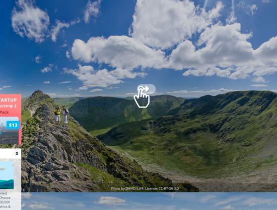 8 Best jQuery 360 Degree Image Rotation Plugins 3