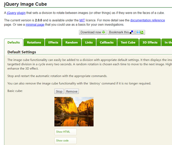 8 Best jQuery 360 Degree Image Rotation Plugins 9