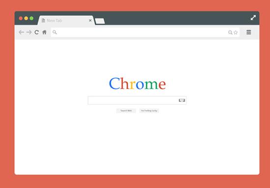 10 Free Web Browser Mockups (PSD, AI) 4
