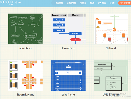 8 Excellent Wire-framing Tools For Mobile App Development 7
