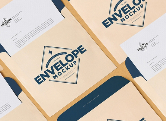 12 Free Business Cards, Resumes, Corporate Identity Packages 12