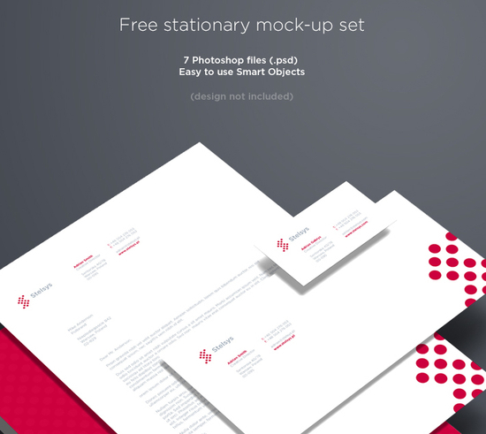 12 Free Business Cards, Resumes, Corporate Identity Packages 4