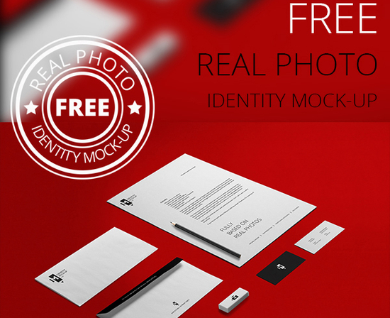 12 Free Business Cards, Resumes, Corporate Identity Packages 2