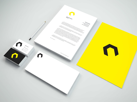 12 Free Business Cards, Resumes, Corporate Identity Packages 9