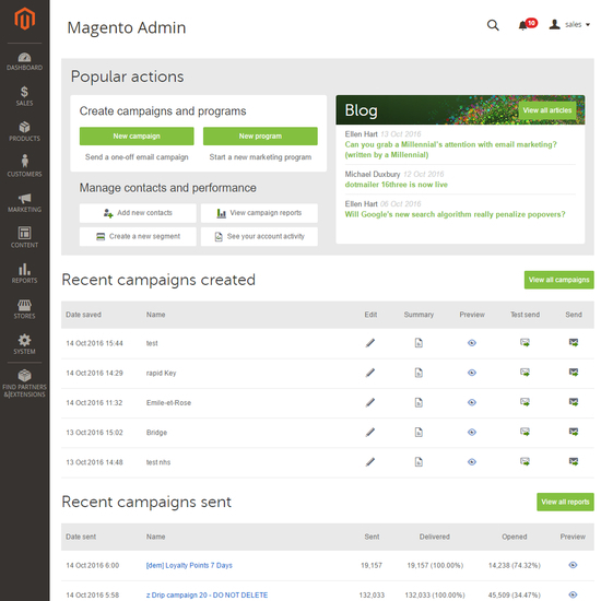10 Essential Extensions You May Need For Your eShop Built With Magento 2