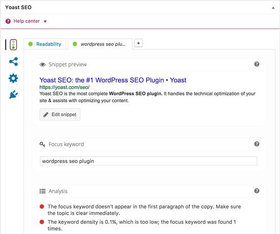9 Free SEO WordPress Plugins For Bloggers 2