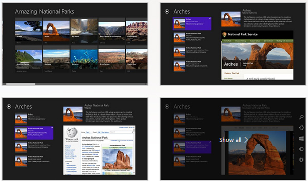 8 Free Wallpaper Photos Apps On Microsoft Store You (Might) Never Knew For Windows 9