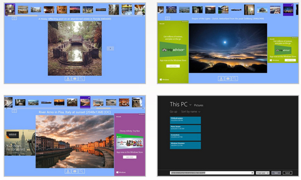 8 Free Wallpaper Photos Apps On Microsoft Store You (Might) Never Knew For Windows 5