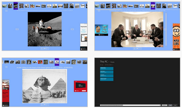 8 Free Wallpaper Photos Apps On Microsoft Store You (Might) Never Knew For Windows 3