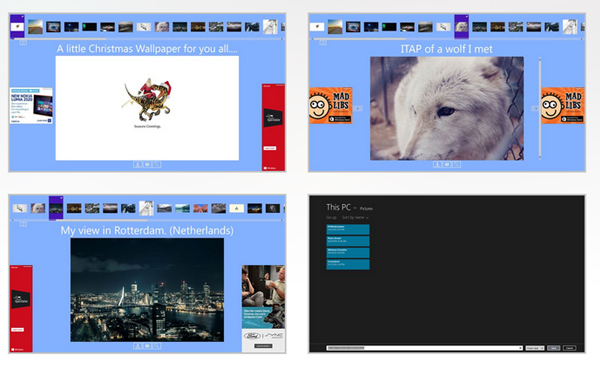 8 Free Wallpaper Photos Apps On Microsoft Store You (Might) Never Knew For Windows 6